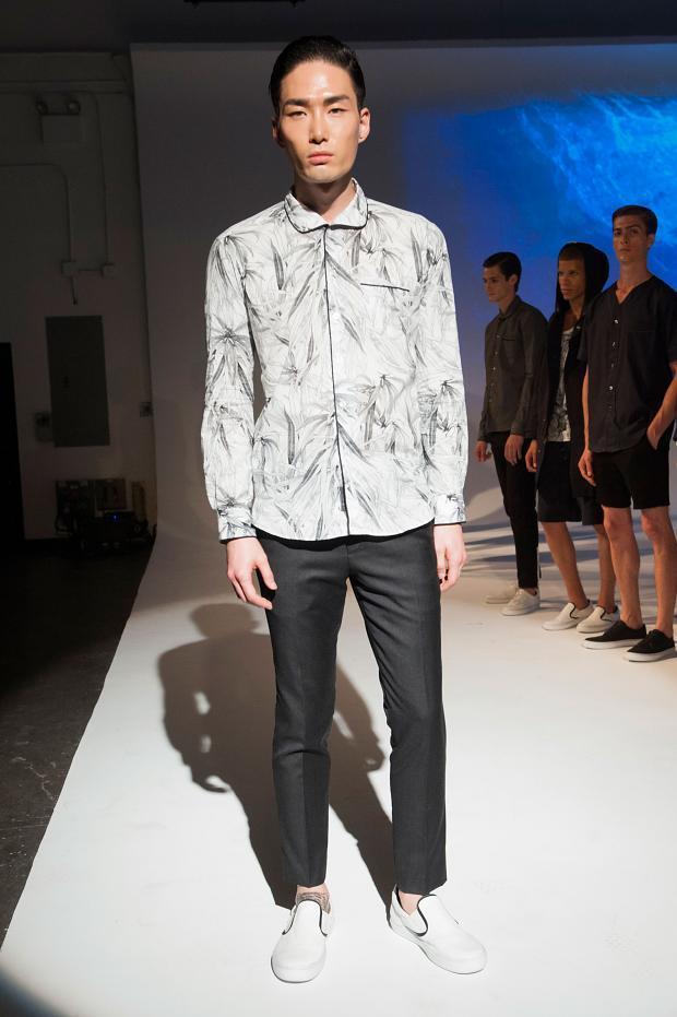 Bespoken Menswear SS 2015 Lookbook (8)