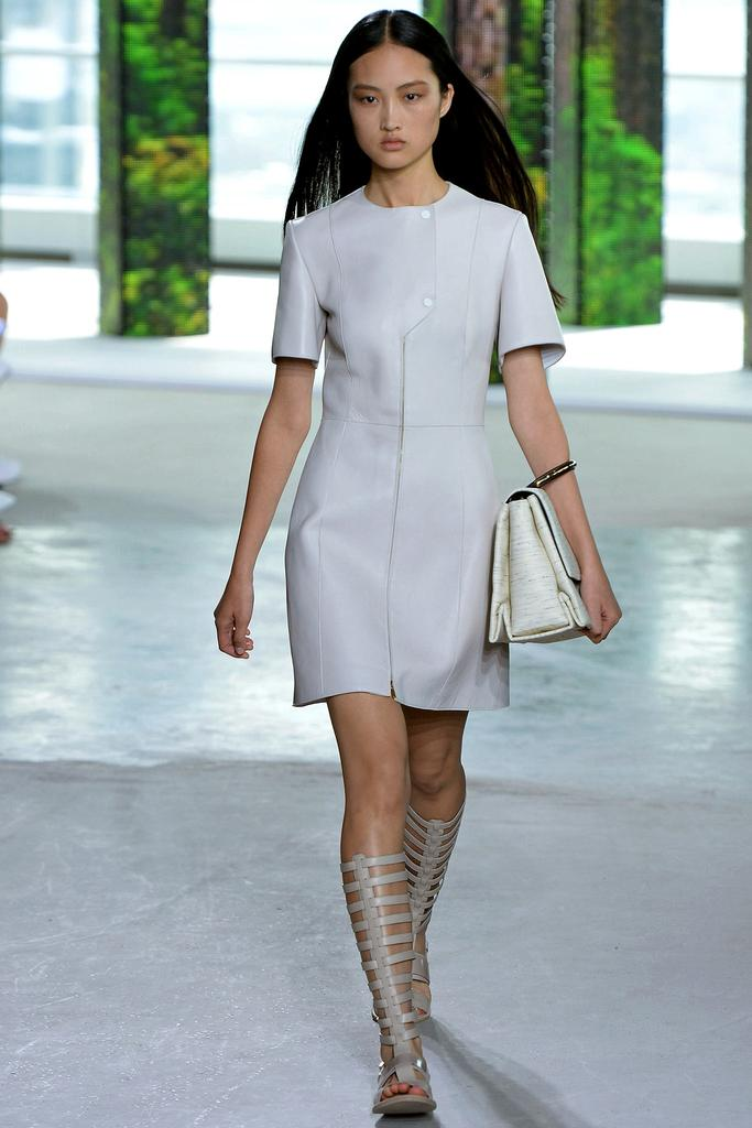 Boss Ready To Wear SS 2015 NYFW (19)