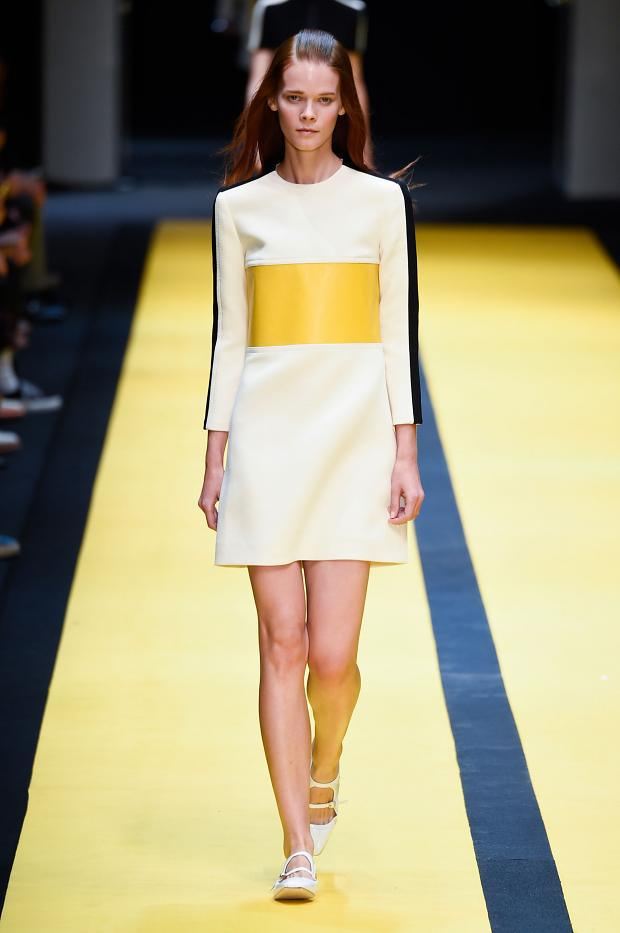Carven SS 2015 PFW (1)