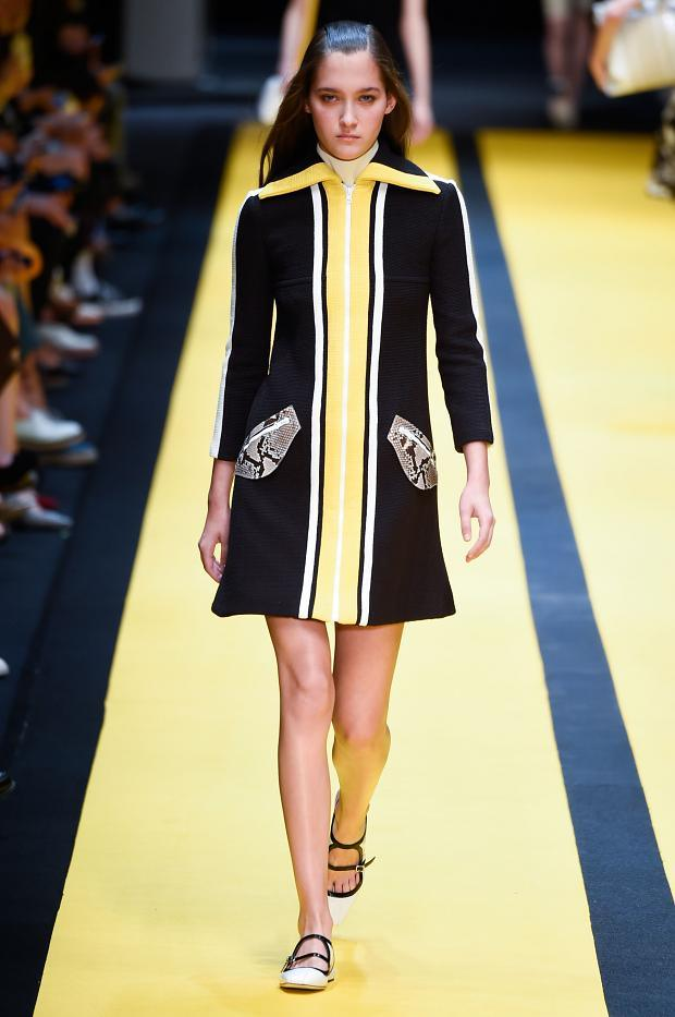 Carven SS 2015 PFW (11)