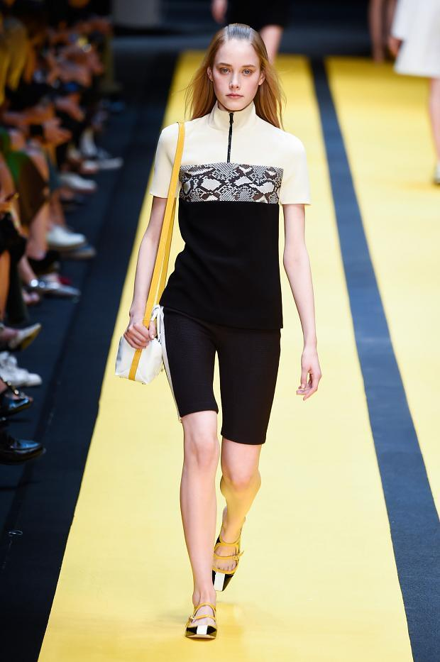 Carven SS 2015 PFW (12)