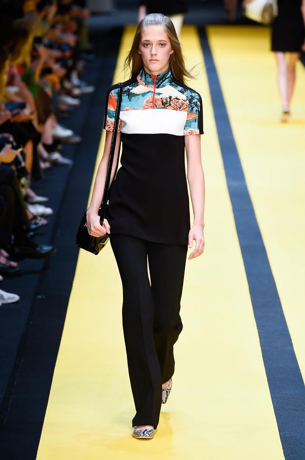 Carven SS 2015 PFW (18)