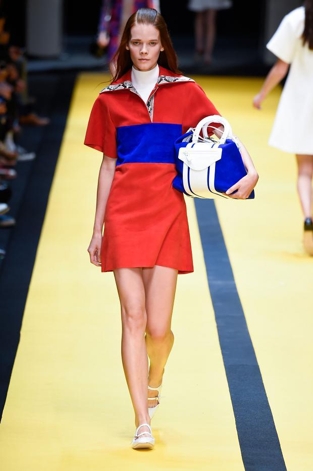 Carven SS 2015 PFW (28)