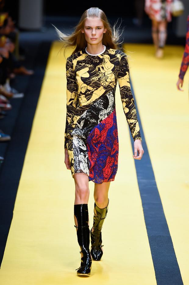 Carven SS 2015 PFW (37)