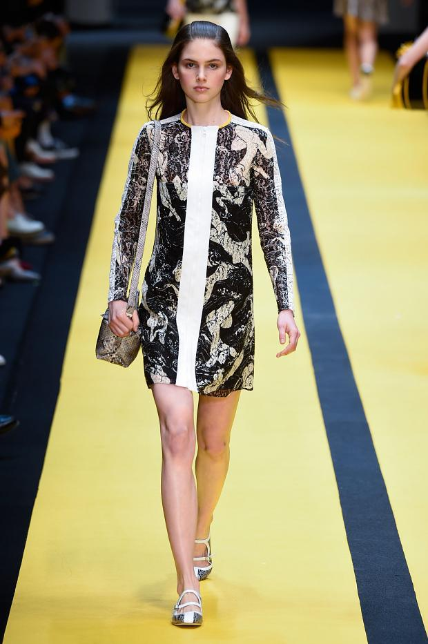 Carven SS 2015 PFW (7)