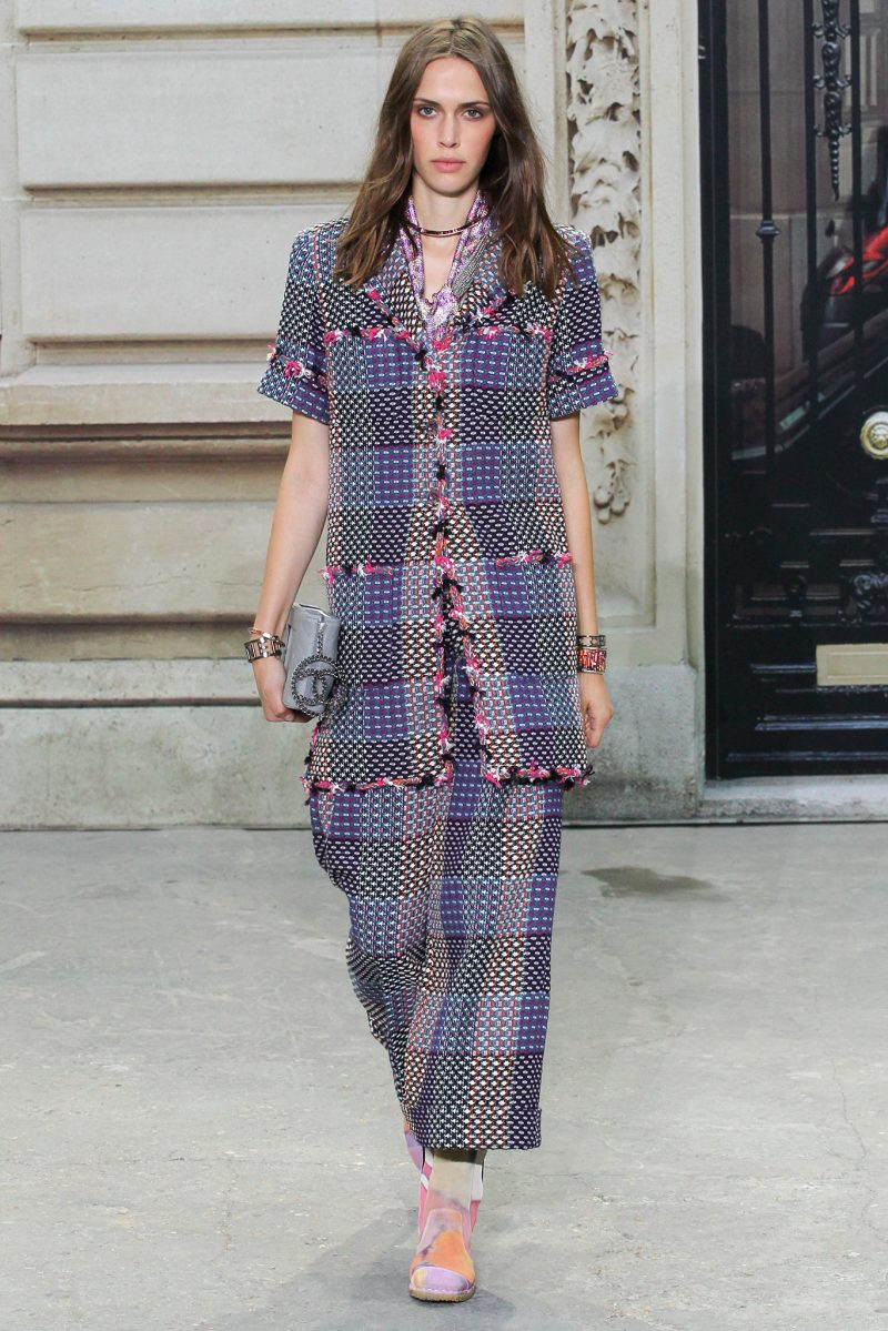 Chanel SS 2015 PFW (4)