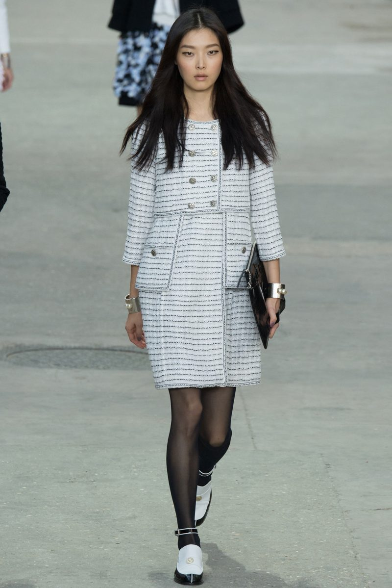 Chanel SS 2015 PFW (43)