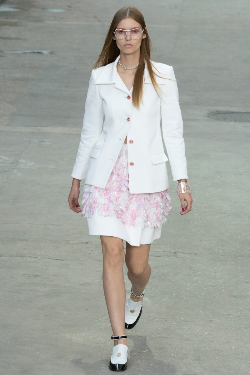 Chanel SS 2015 PFW (46)