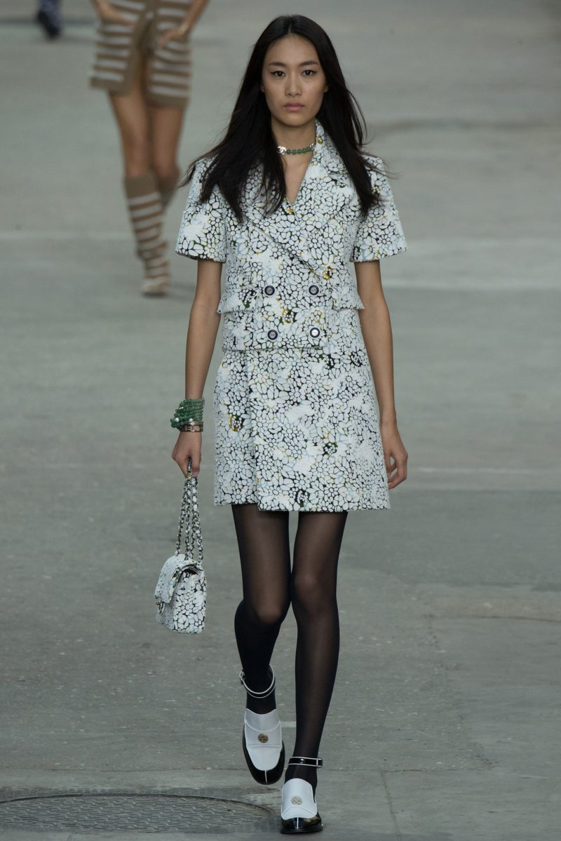 Chanel SS 2015 PFW (48)