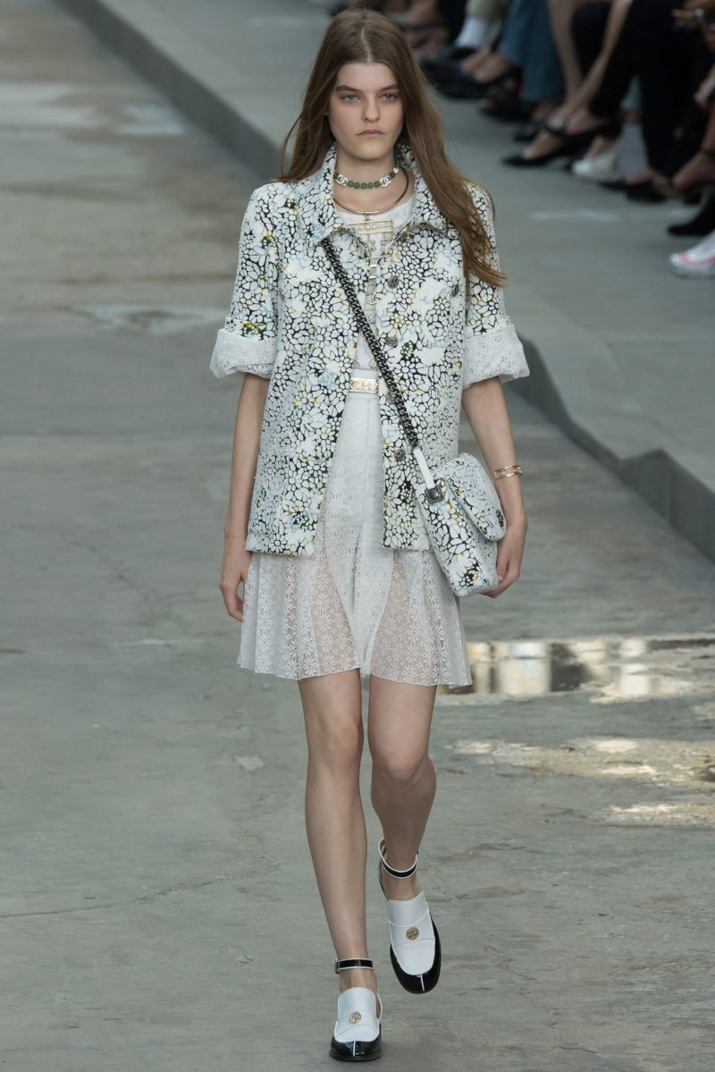 Chanel SS 2015 PFW (49)