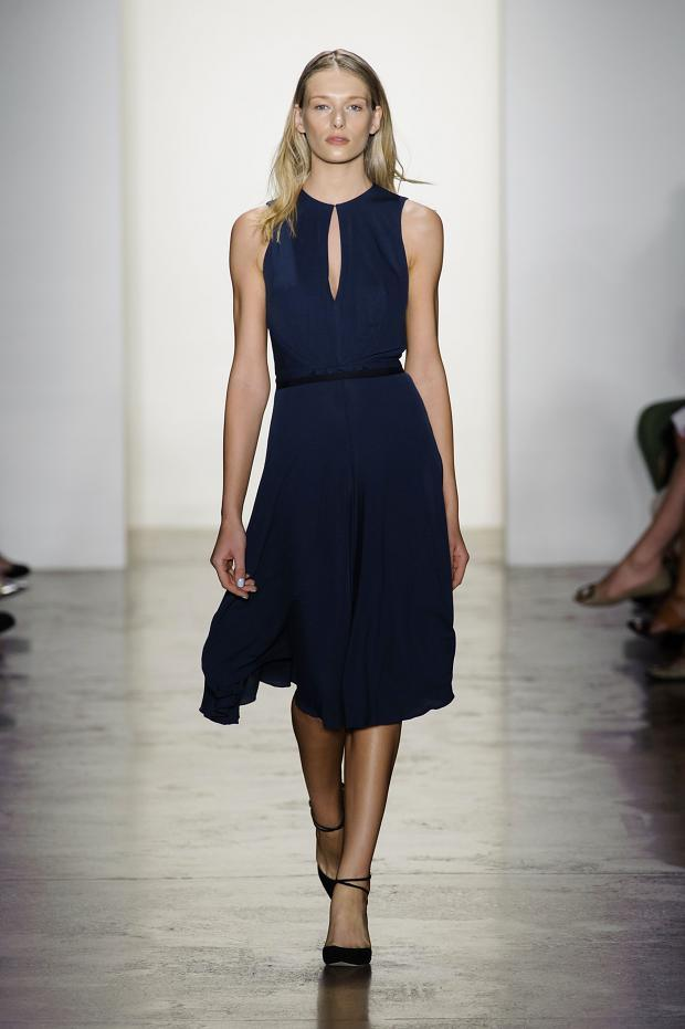 Costello Tagliapietra Ready To Weary SS 2015 NYFW