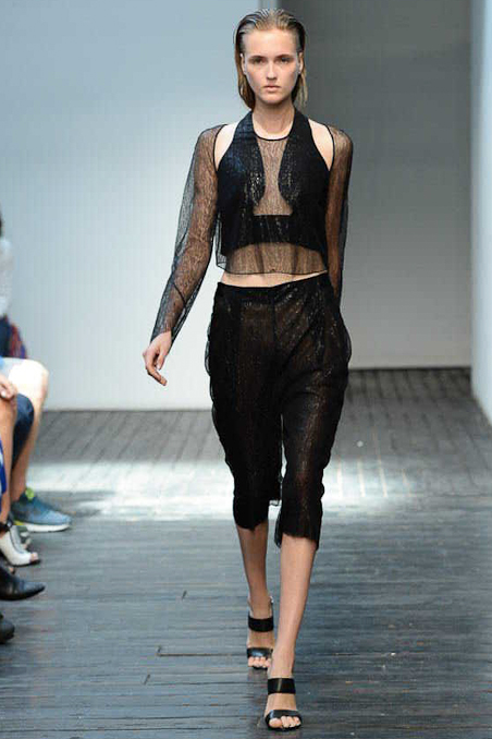 Dion Lee Ready To Wear SS 2015 NYFW (23)