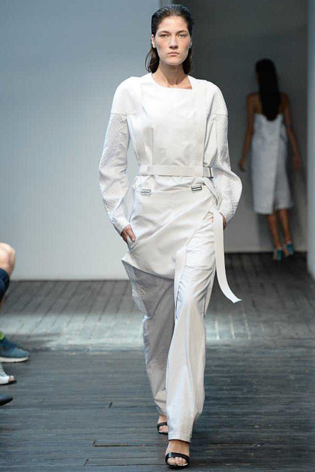 Dion Lee Ready To Wear SS 2015 NYFW (4)
