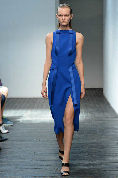 Dion Lee Ready To Wear SS 2015 NYFW (7)