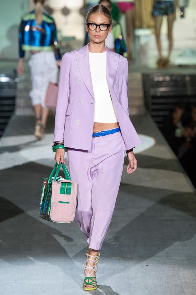 Dsquared² SS 2015 MFW (20)