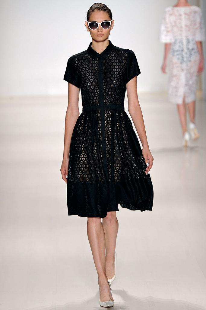 Erin Fetherston Ready To Wear SS 2015 NYFW (14)