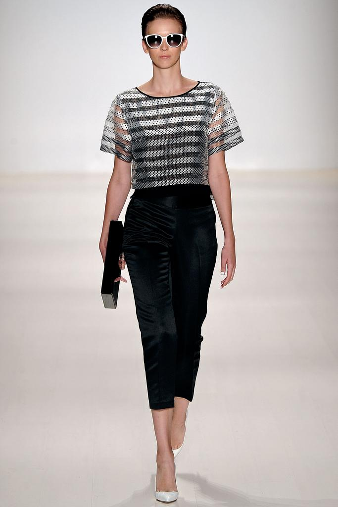Erin Fetherston Ready To Wear SS 2015 NYFW (6)