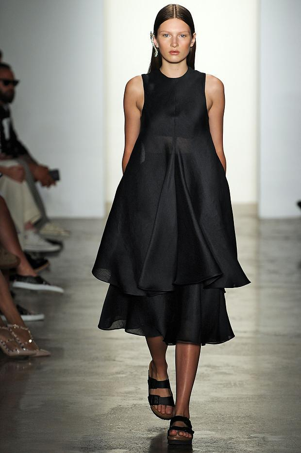 Houghton Ready To Wear SS 2015 NYFW (19)