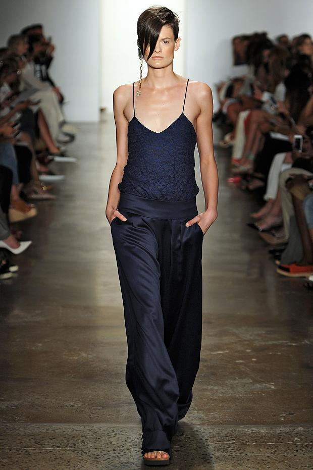 Houghton Ready To Wear SS 2015 NYFW (5)