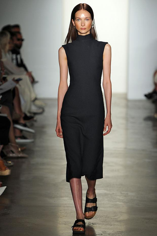 Houghton Ready To Wear SS 2015 NYFW (7)