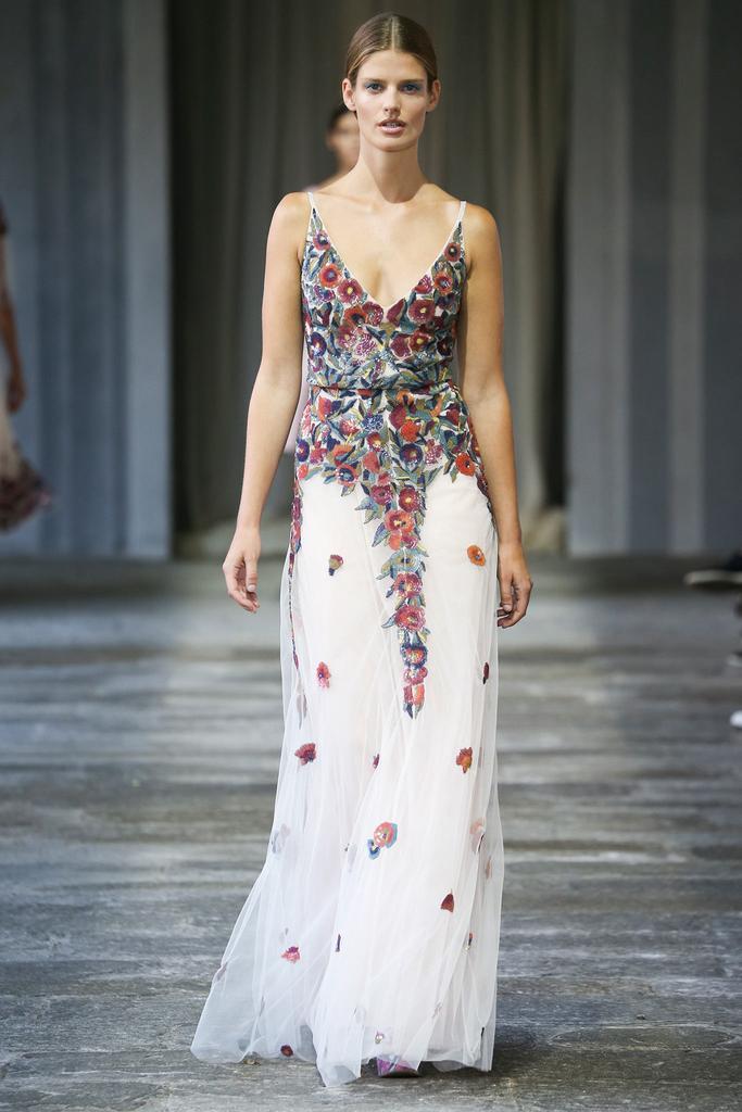 Luisa Beccaria SS 2015 MFW