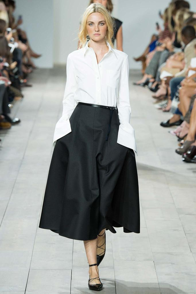Michael Kors Ready To Wear SS 2015 NYFW (50)