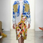 Ostwald Helgason Ready To Wear S/S 2015