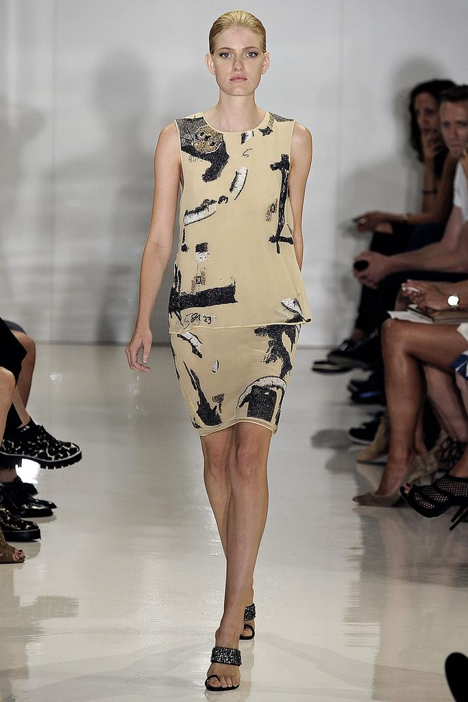Ralph Rucci Ready To Wear SS 2015 NYFW (29)
