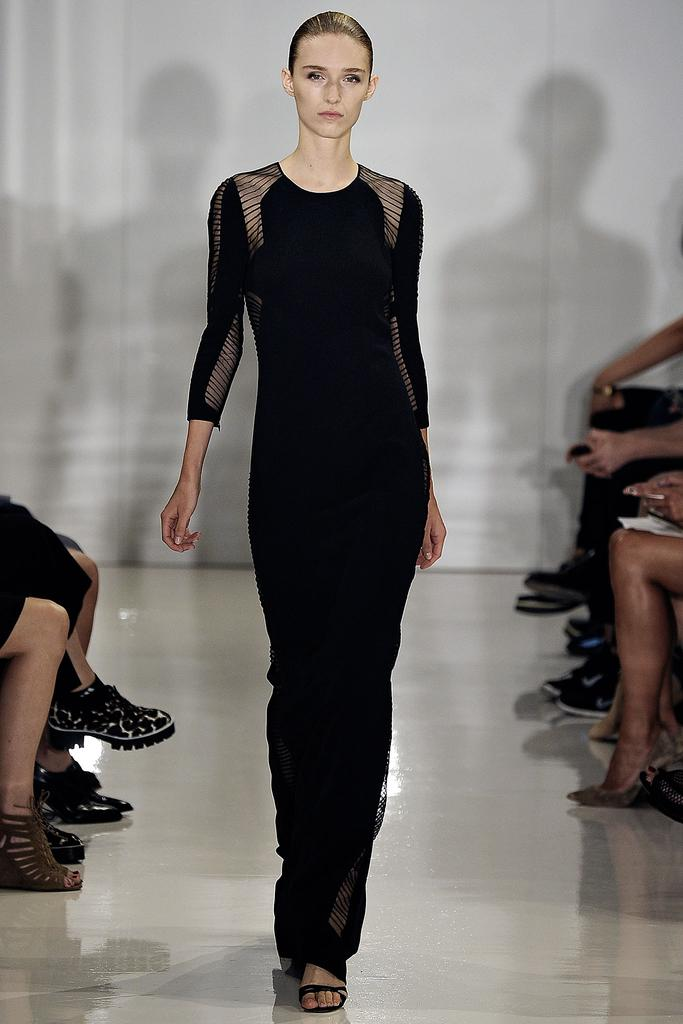 Ralph Rucci Ready To Wear SS 2015 NYFW (33)