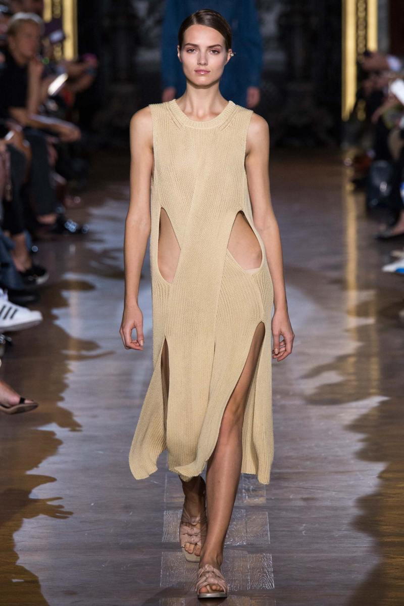 Stella McCartney SS 2015 PFW (12)