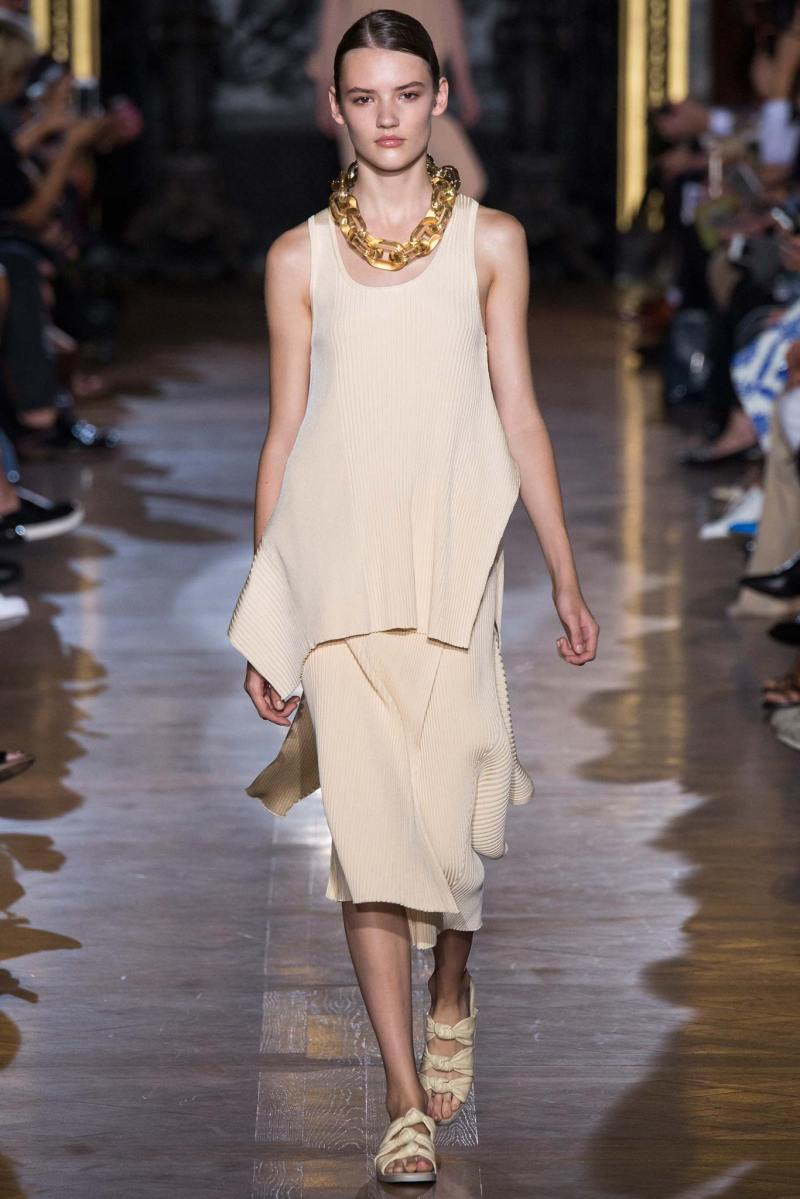 Stella McCartney SS 2015 PFW (16)