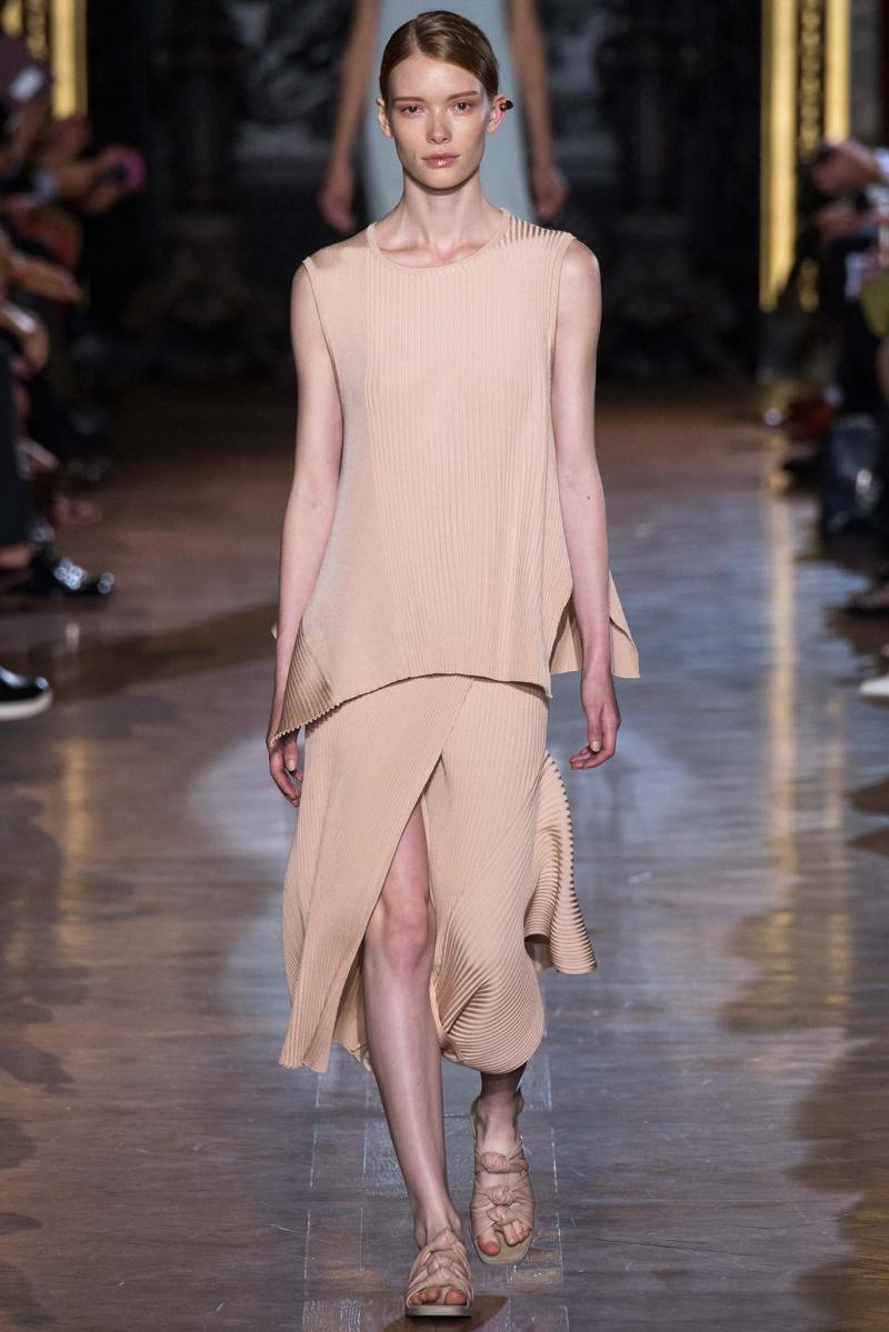 Stella McCartney SS 2015 PFW (17)