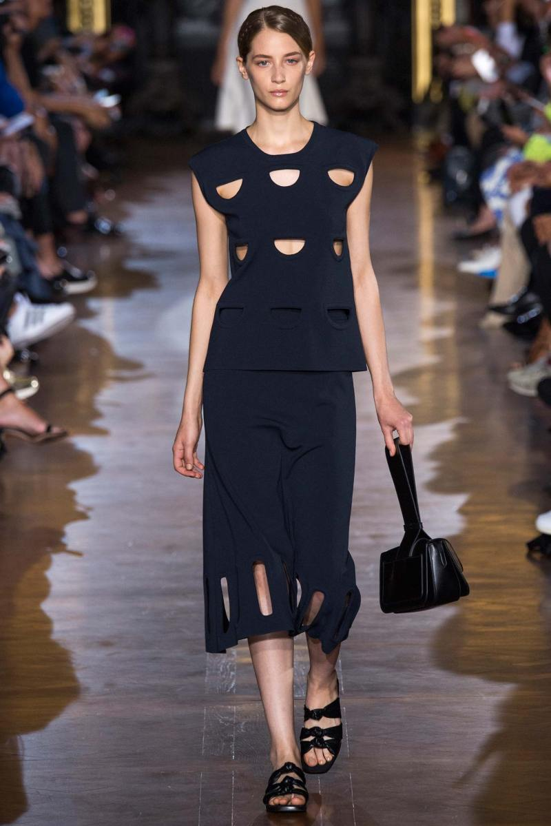 Stella McCartney SS 2015 PFW (8)