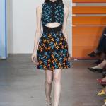Tanya Taylor Ready To Wear S/S 2015 NYFW
