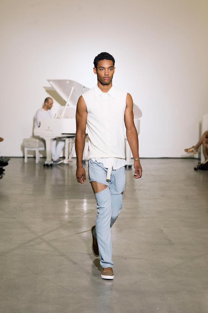 Telfar Ready To Wear SS 2015 NYFW (12)