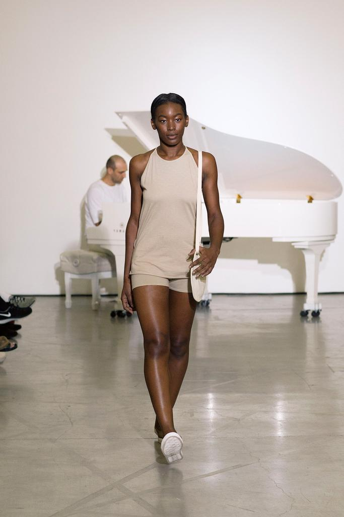 Telfar Ready To Wear SS 2015 NYFW