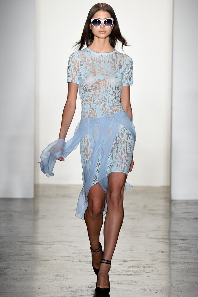 Timo Weiland Ready To Wear SS 2015 NYFW (2)