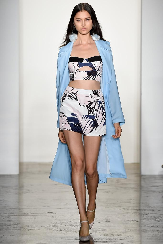 Timo Weiland Ready To Wear SS 2015 NYFW (27)
