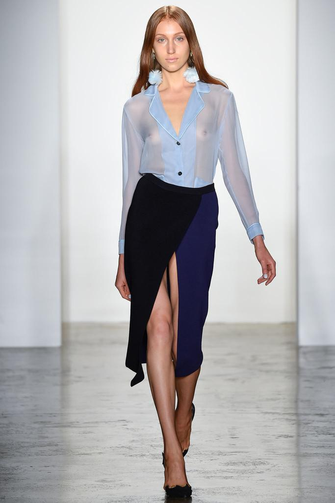 Timo Weiland Ready To Wear SS 2015 NYFW (3)