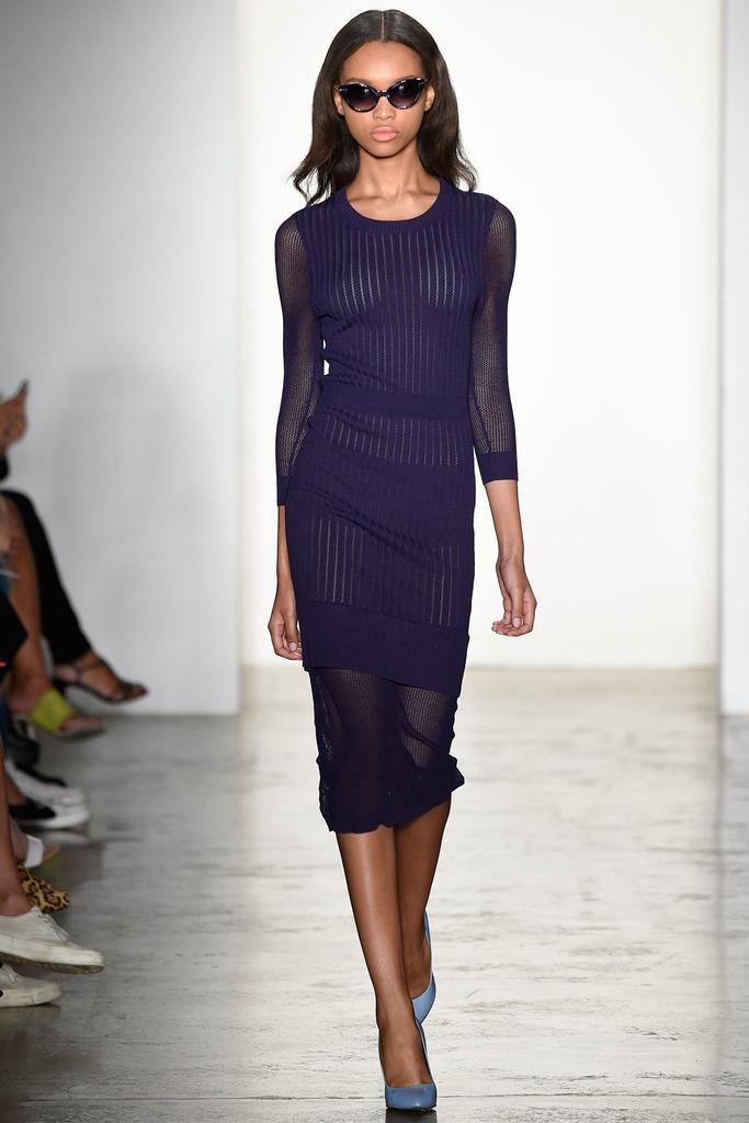 Timo Weiland Ready To Wear SS 2015 NYFW (4)