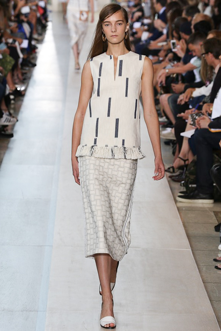 Tory Burch Ready To Wear SS 2015 NYFW (29)