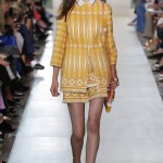 Tory Burch Ready To Wear S/S 2015 NYFW