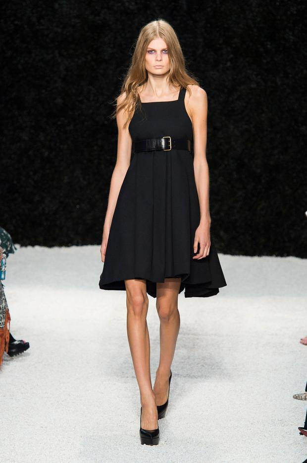 Vera Wang Ready To Wear SS 2015 NYFW (13)