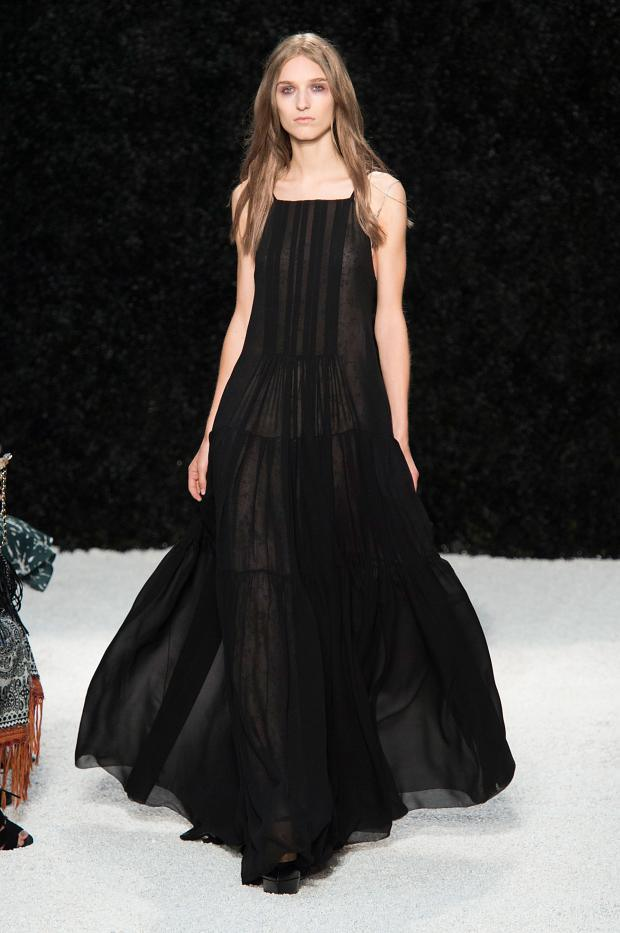 Vera Wang Ready To Wear SS 2015 NYFW (28)