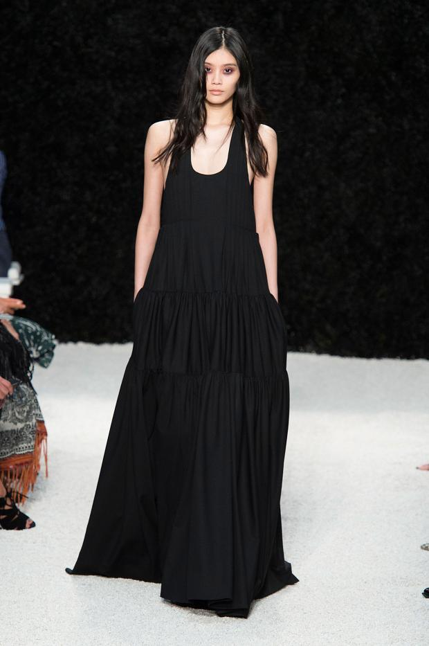 Vera Wang Ready To Wear SS 2015 NYFW (29)