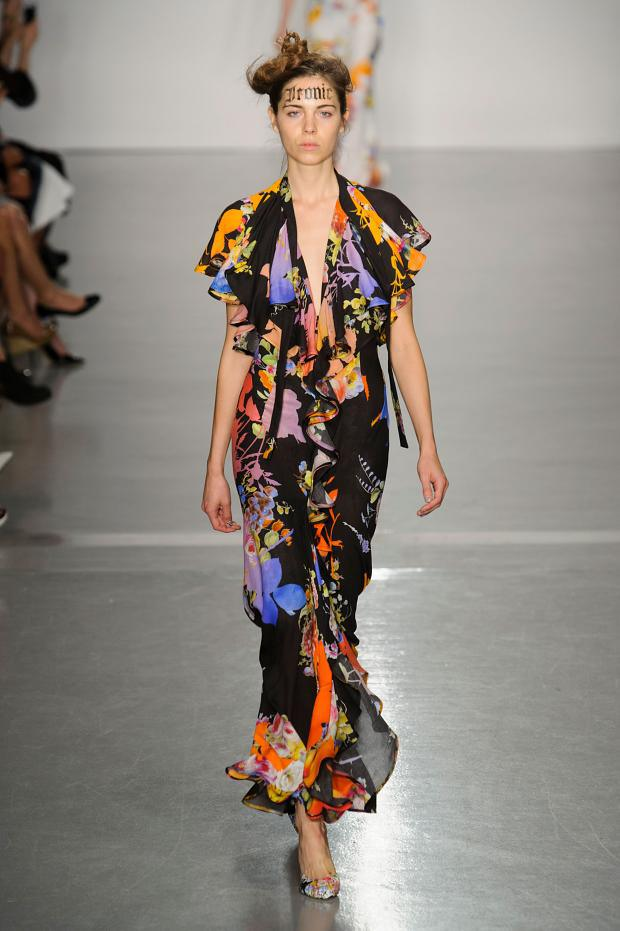 Vivienne Westwood Red Label SS 2015 LFW (40)