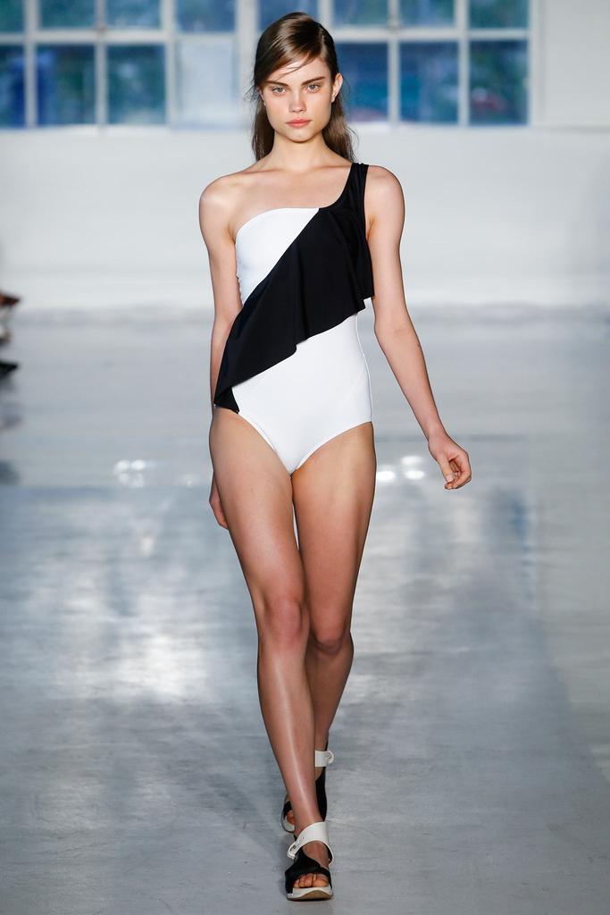 Zero + Maria Cornejo Ready To Wear SS 2015 NYFW (29)