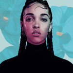 FKA Twigs covers 'Stay With Me' by Sam Smith