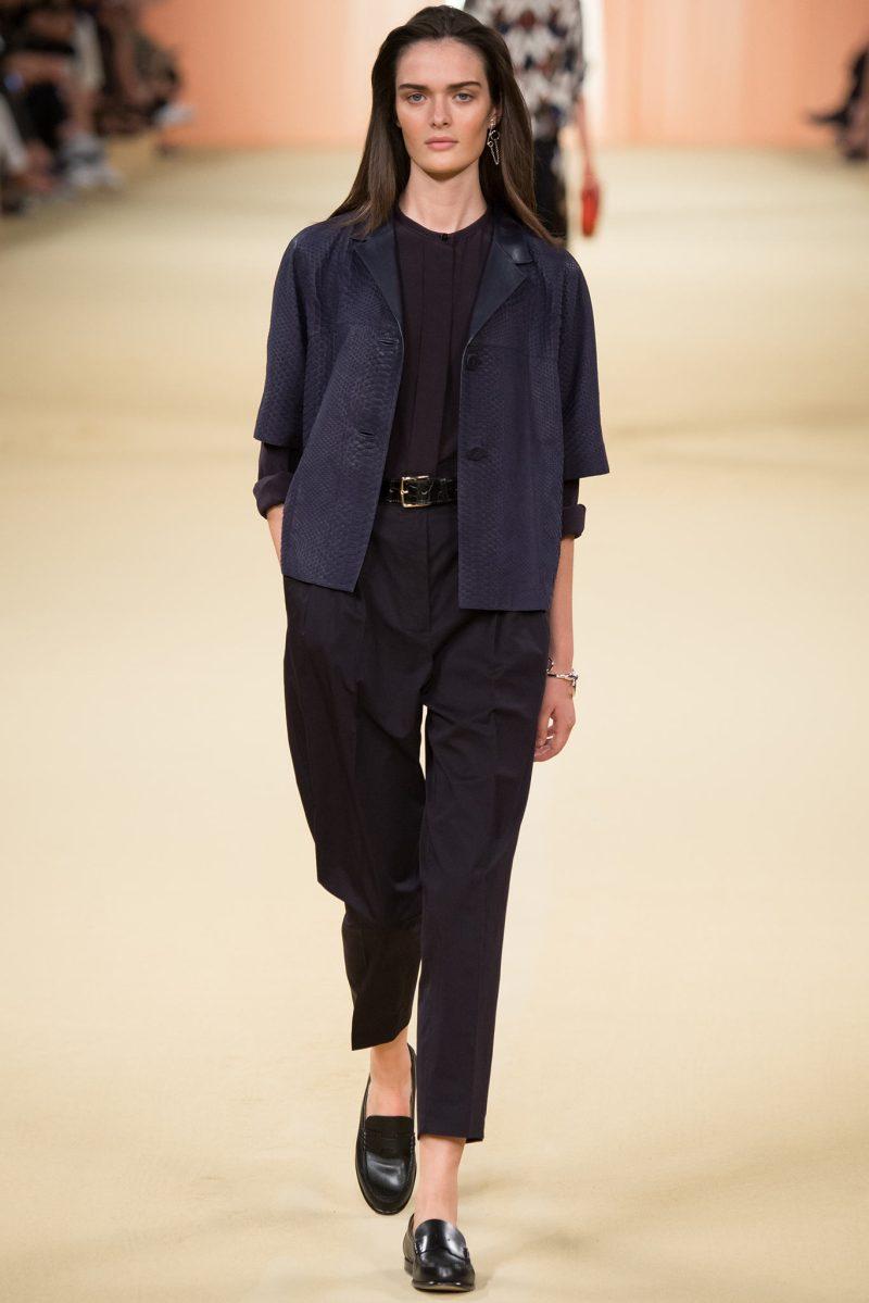 Hermès SS 2015 PFW (16)
