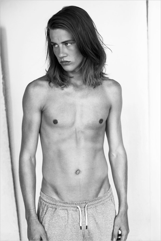 James Phillips by Mikey Whyte